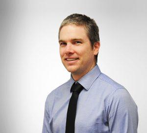 Dr Ben Crooke