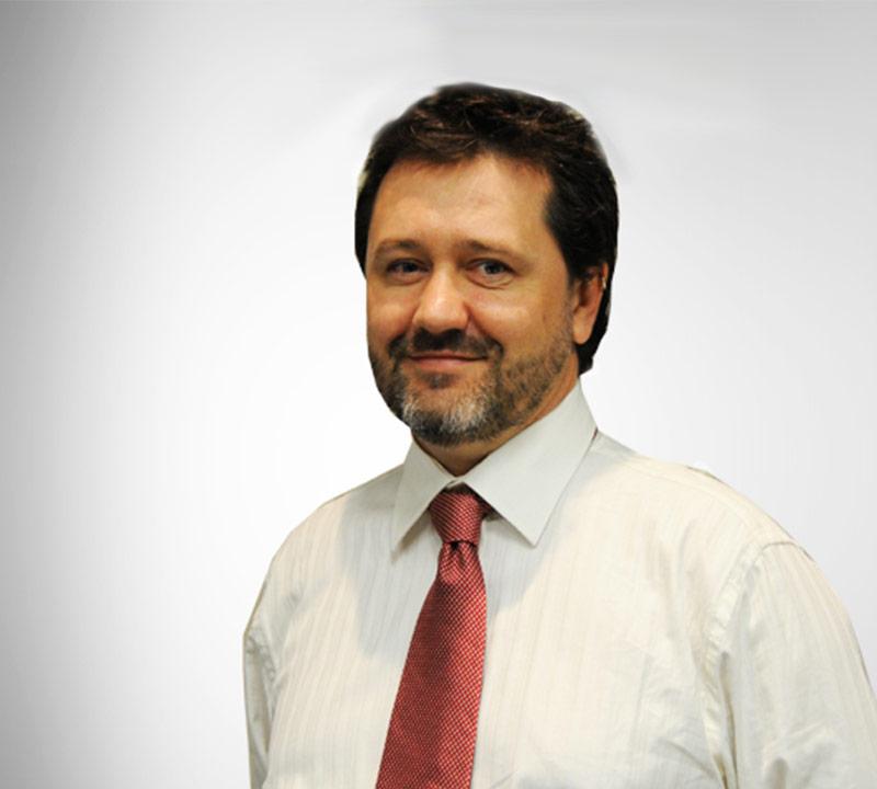 Dr Benjamin Zugai