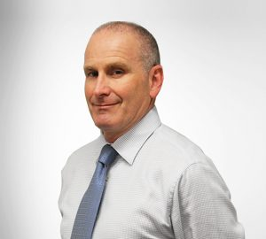 Dr Brian O'Connell
