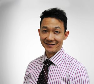 Dr David Chung