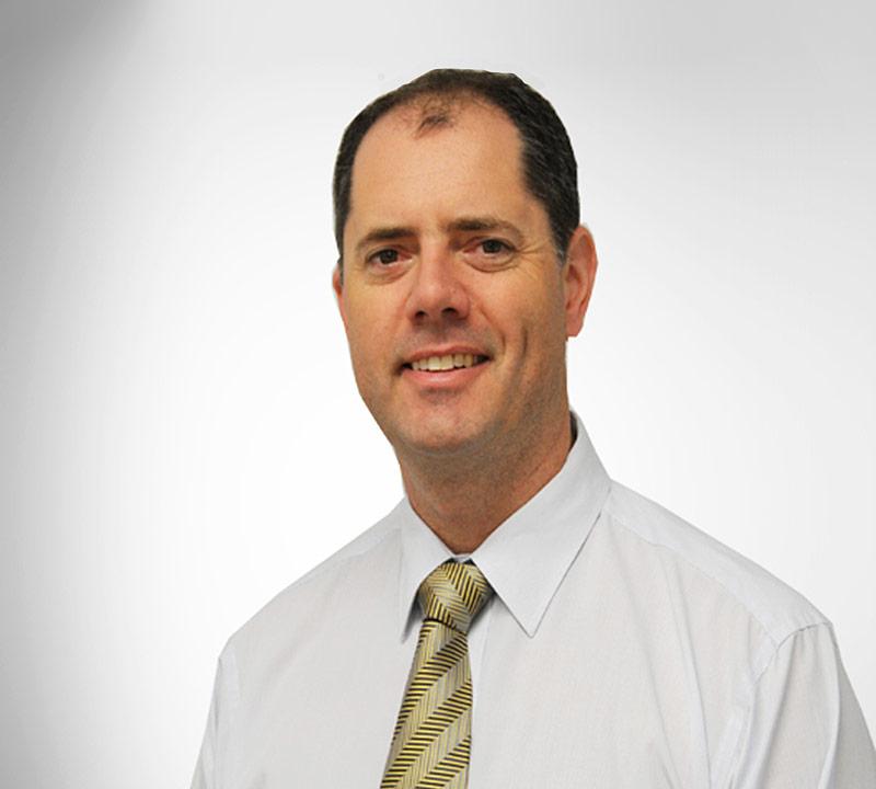 Dr Derrick Brown