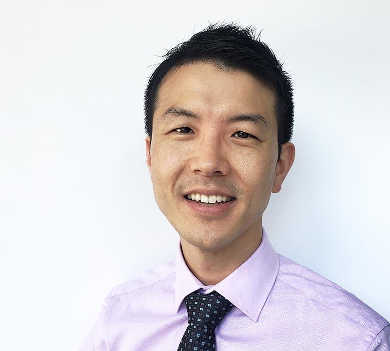 Dr Robin Kang