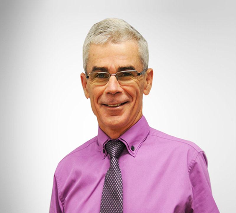 Dr Geoff Meara