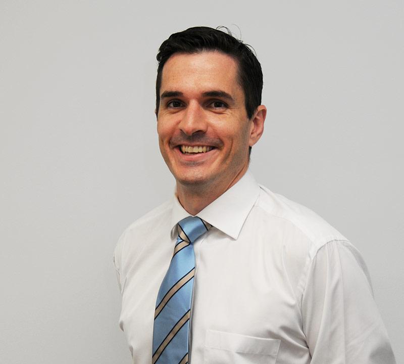 Dr Nathan Goodrick