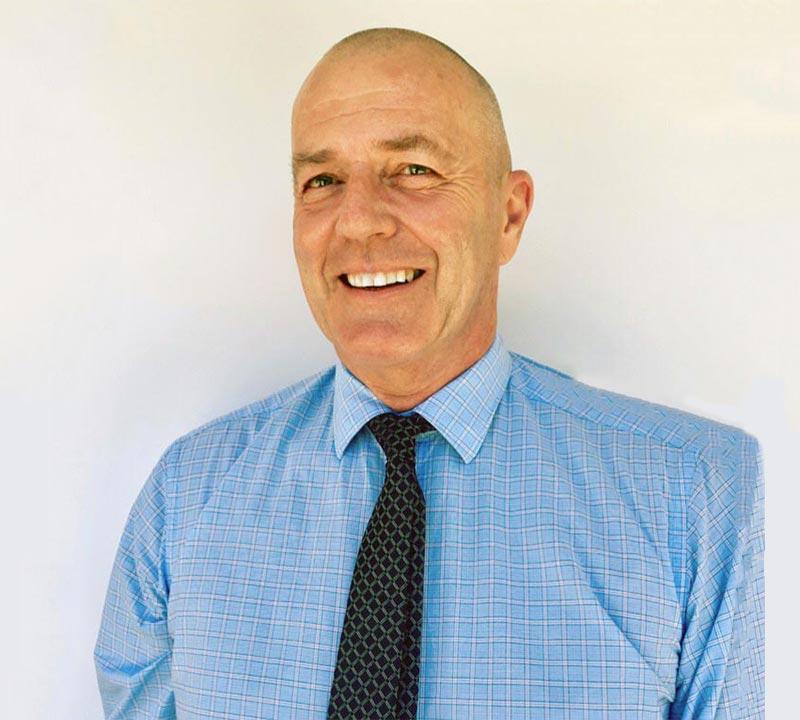 Dr Ralph Krippner