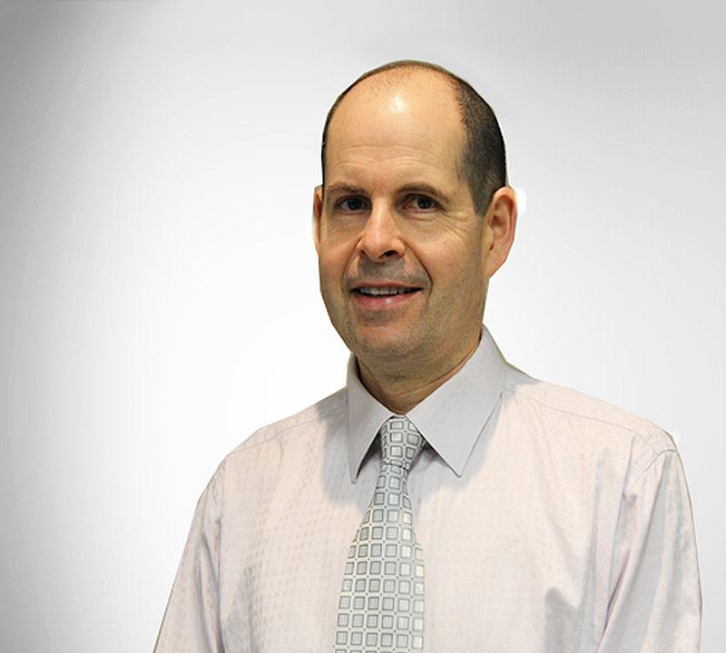 Dr Ralph Whiteside